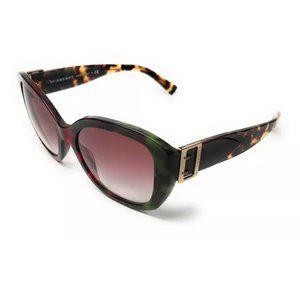 Burberry Women's Tortoise Sunglasses!